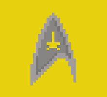 PIXEL - Star Trek Command by datpatriot