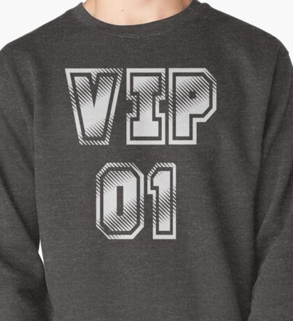 V.I.P. Very important person Pullover