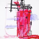 Terras Tower 2 by Jenny Davis