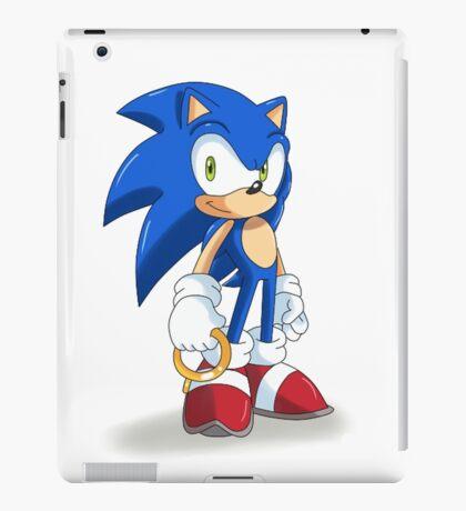 Sonic The Hedgehog iPad Case/Skin