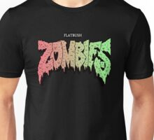 FLATBUSH ZOMBIES ARC DARCO ELIOT Unisex T-Shirt