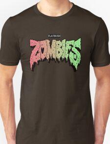 FLATBUSH ZOMBIES ARC DARCO ELIOT Unisex T-Shirt