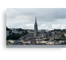 cobh cork Ireland Canvas Print