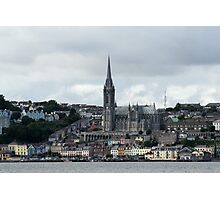 cobh cork Ireland Photographic Print