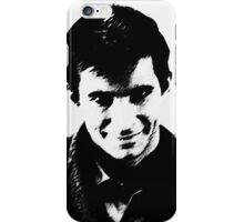 Norman Bates 'Psycho' Design iPhone Case/Skin