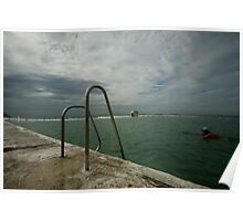 Merewether Baths 7 Poster
