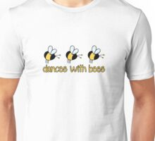 Dances with bees Unisex T-Shirt