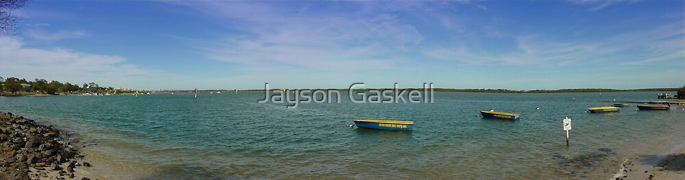 Colandra by Jayson Gaskell