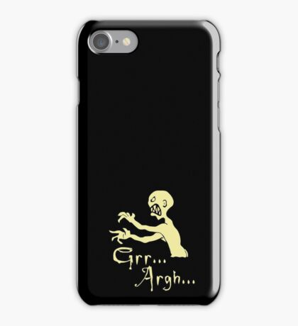 joss iPhone Case/Skin