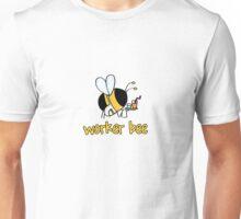 Worker bee - waiter/waitress/catering Unisex T-Shirt