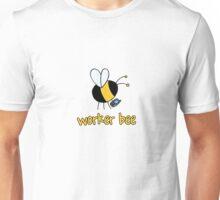 Worker bee - sales/receptionist Unisex T-Shirt