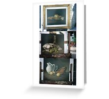 compositions Greeting Card