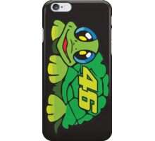 Tartaruga iPhone Case/Skin