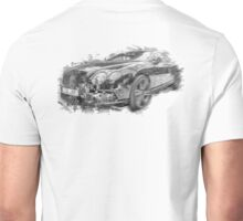 The Car Unisex T-Shirt