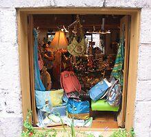 window by sonja campens