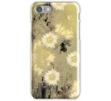Daisy7 iPhone Case/Skin