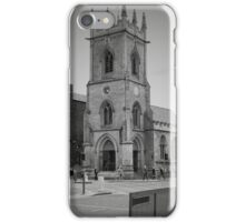 St. Michael's Church, Chester, England iPhone Case/Skin