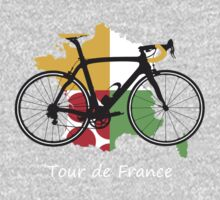 Tour de France by sher00