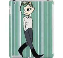 Chibi Nova iPad Case/Skin