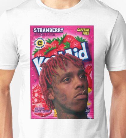 KoolAid- Famous Dex flavored Unisex T-Shirt