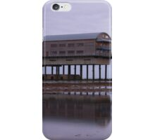 Bembridge Lifeboat Station iPhone Case/Skin
