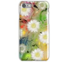Daisy10 iPhone Case/Skin
