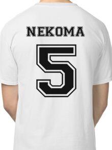 Haikyuu!! - Nekoma Kenma Kozume Classic T-Shirt