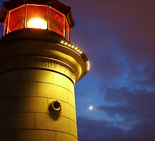 Guiding lights by chefski333