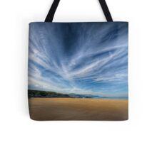 A Donegal Beach Tote Bag