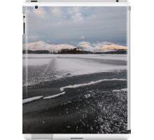 Derwentwater iPad Case/Skin