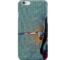 Blood Knot  iPhone Case/Skin