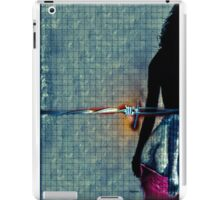 Blood Knot  iPad Case/Skin