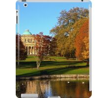 Changing Colours of Autumn.  iPad Case/Skin