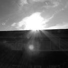 Sunrise. by Vulcha