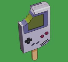 Game Boy Icicle Kids Clothes