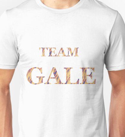 Team Gale Unisex T-Shirt