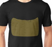 Glitch Groddle Land forest hole cover Unisex T-Shirt