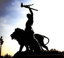 Glory by Capricorndan
