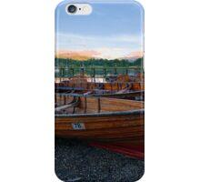 Windermere iPhone Case/Skin