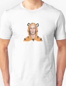 Sebastian's a Tiger Unisex T-Shirt