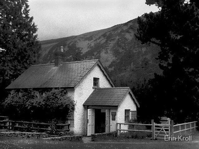 Glendalough by Erin Kroll