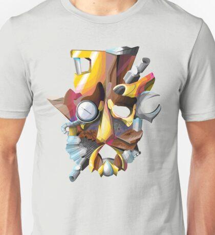 The Golden Show Warrior Unisex T-Shirt