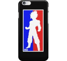Goku Sport Logo iPhone Case/Skin
