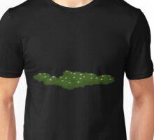 Glitch Groddle Land groddle cover clover1 Unisex T-Shirt