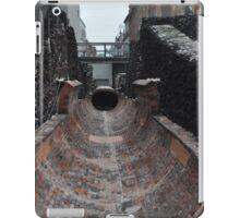 Museo del Templo Mayor  iPad Case/Skin