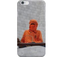 Buddha Builder iPhone Case/Skin