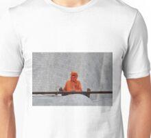 Buddha Builder Unisex T-Shirt