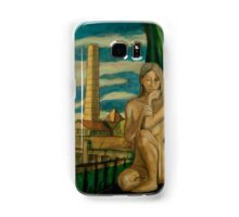 Nude and Chimney Stack Samsung Galaxy Case/Skin