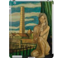 Nude and Chimney Stack iPad Case/Skin