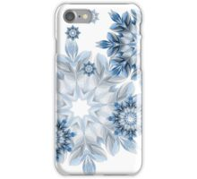 Let it snow! iPhone Case/Skin